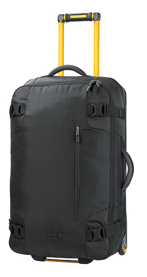 Jack Wolfskin Railman 80 Trolley black
